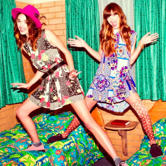 MinkPink-Goes-Global-Spring-Summer-2012-Line-See-International-Campaign-Before-Hits-Urban-Outfitters-Online