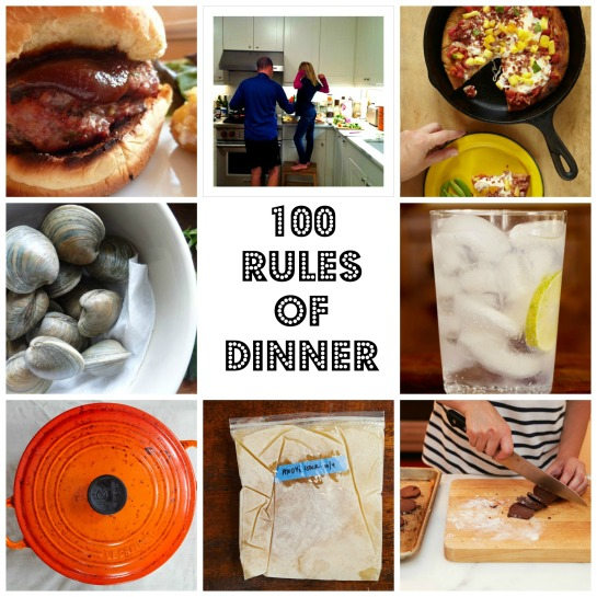 100-Rules