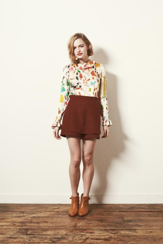Samantha-Pleet-Fall-Winter-2013-2014-Lookbook-1